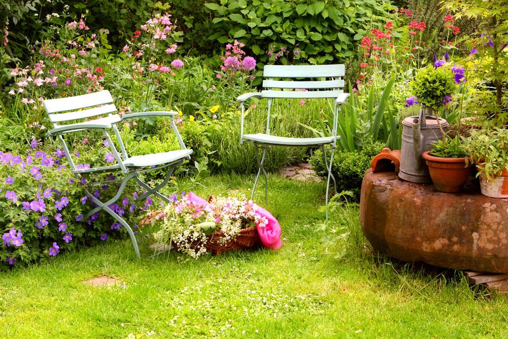 Haus – Garten – Genuss | Stadtfein genießen